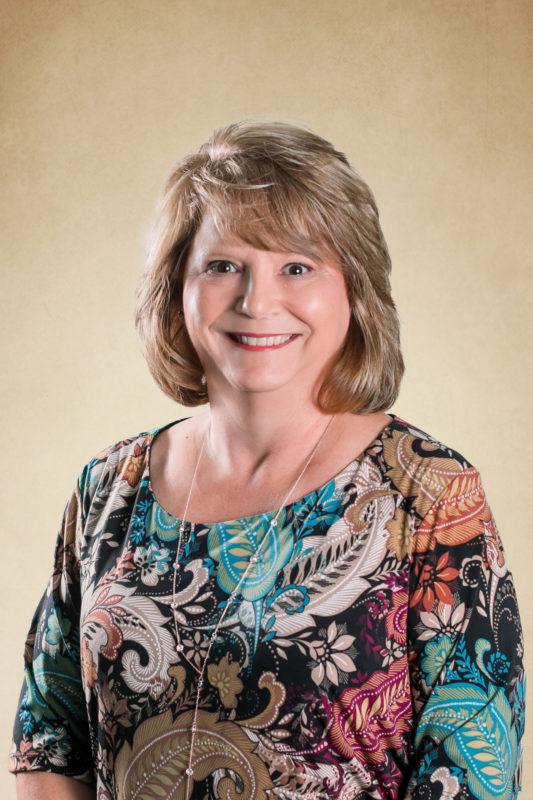 Angela Hodges