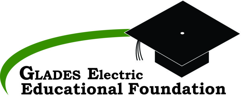 Glades Electric Educational Foundation Logo