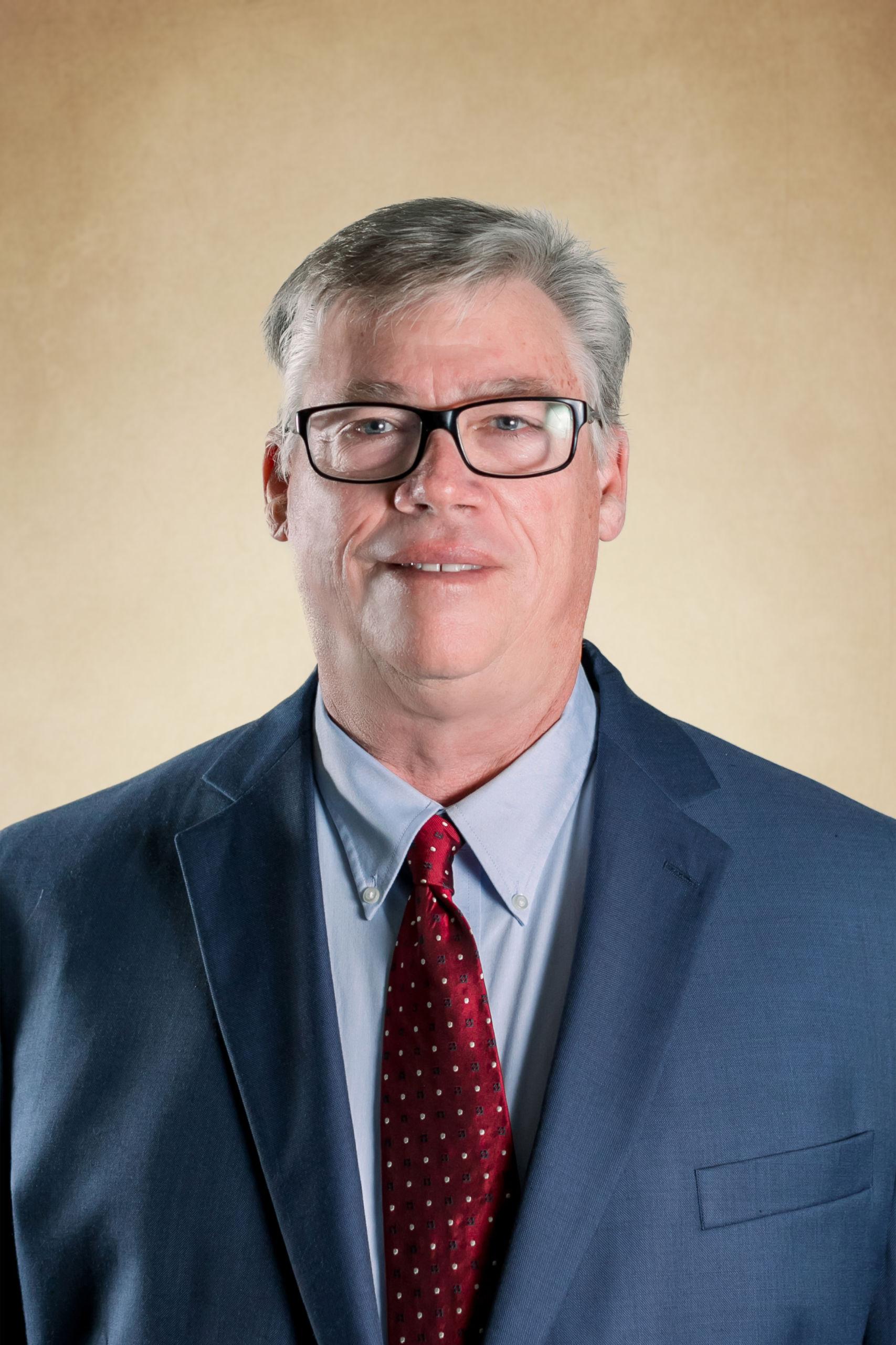 Dr. John Huysman