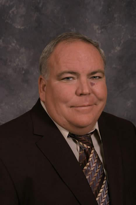 Lee Henderson
